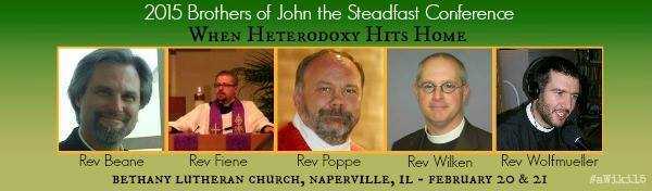 Brothers of John the Steadfast