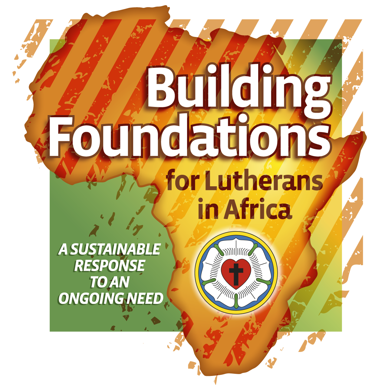 Lutherans in Africa - LiA Building Foundations