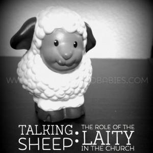 Talking-Sheep