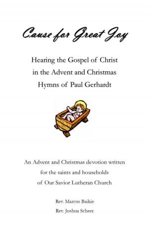 Advent-Devotional