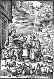 Jesus Restores Peter