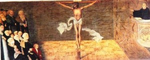 cranach altar piece