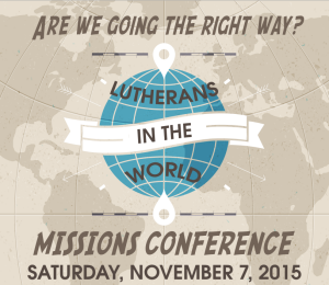 MissionsConference112015